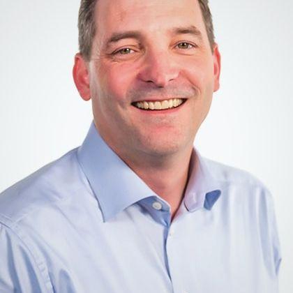 Profile photo of John Breeden, EVP, Operations at Q2ebanking