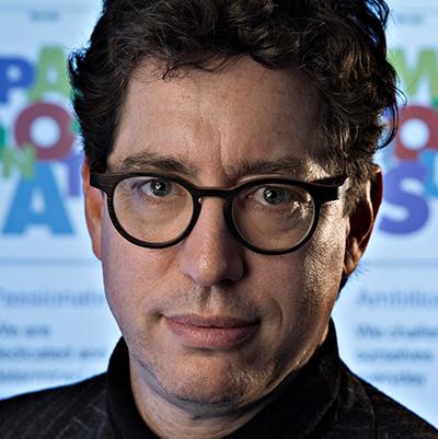 David Horn Solomon