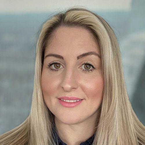 Amy Nunney-Bates
