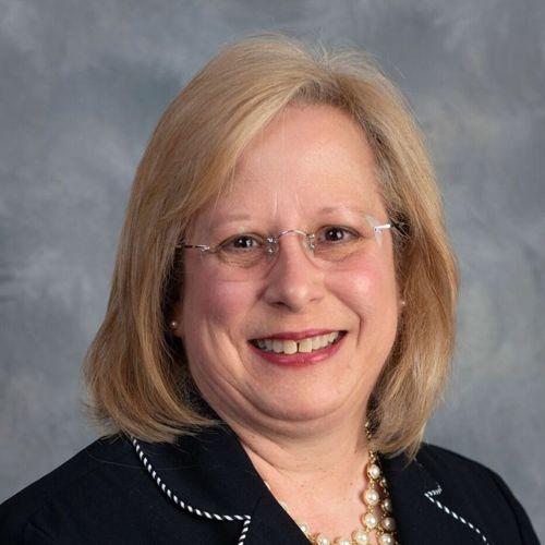 Sally Belknap