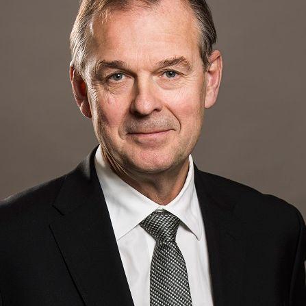 Reinhold Geijer