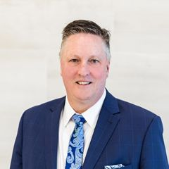 Profile photo of David Holdsworth, Senior Vice President at Seventy2 Capital
