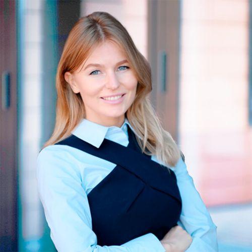 Kristina Karpinskaya