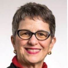 Ann Colussi Dee