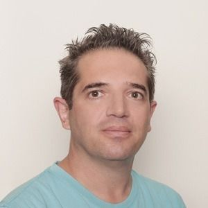 Moshe Grimberg