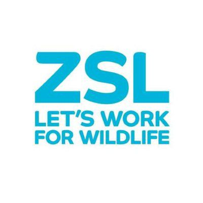 Zoological Society of London logo