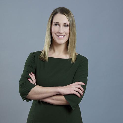 Sarah Halvonik