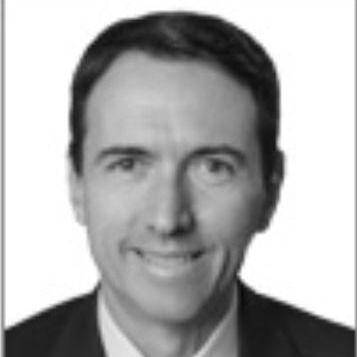 Pierre R. Breber