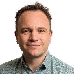 Peter Ebden