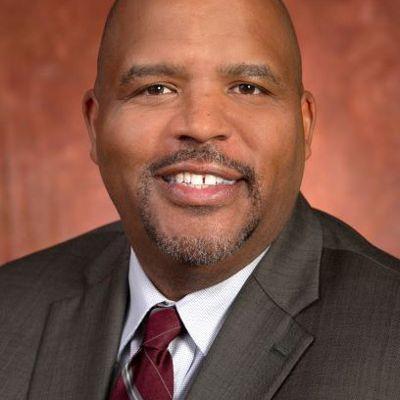 Jarrett L. Terry