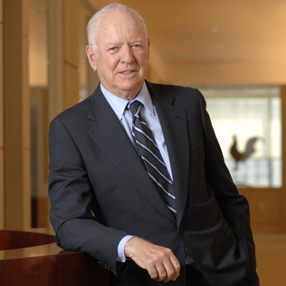 Peter J. Solomon