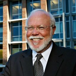 James W. Mcfarland