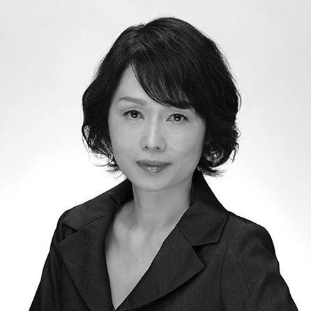 Kazuyo Yamashita
