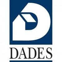 DADES logo