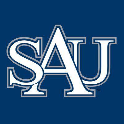 Saint Augustine's University logo