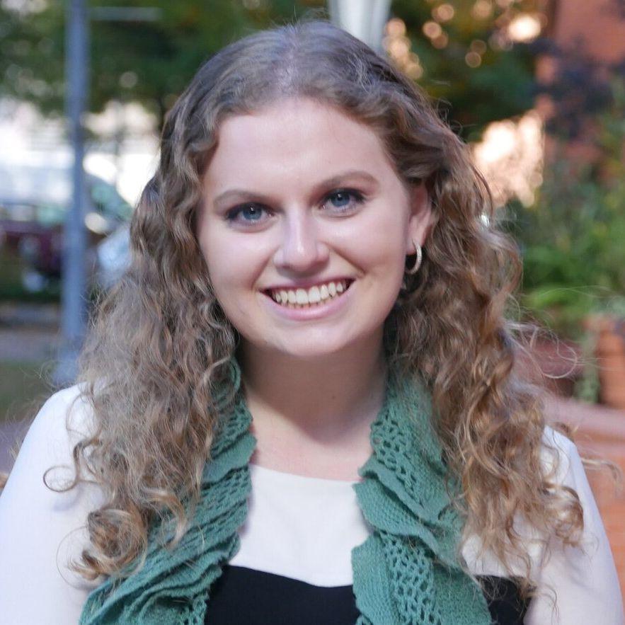 Michelle Wolk