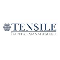 Tensile Capital logo