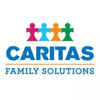 Caritas Family Solutions logo