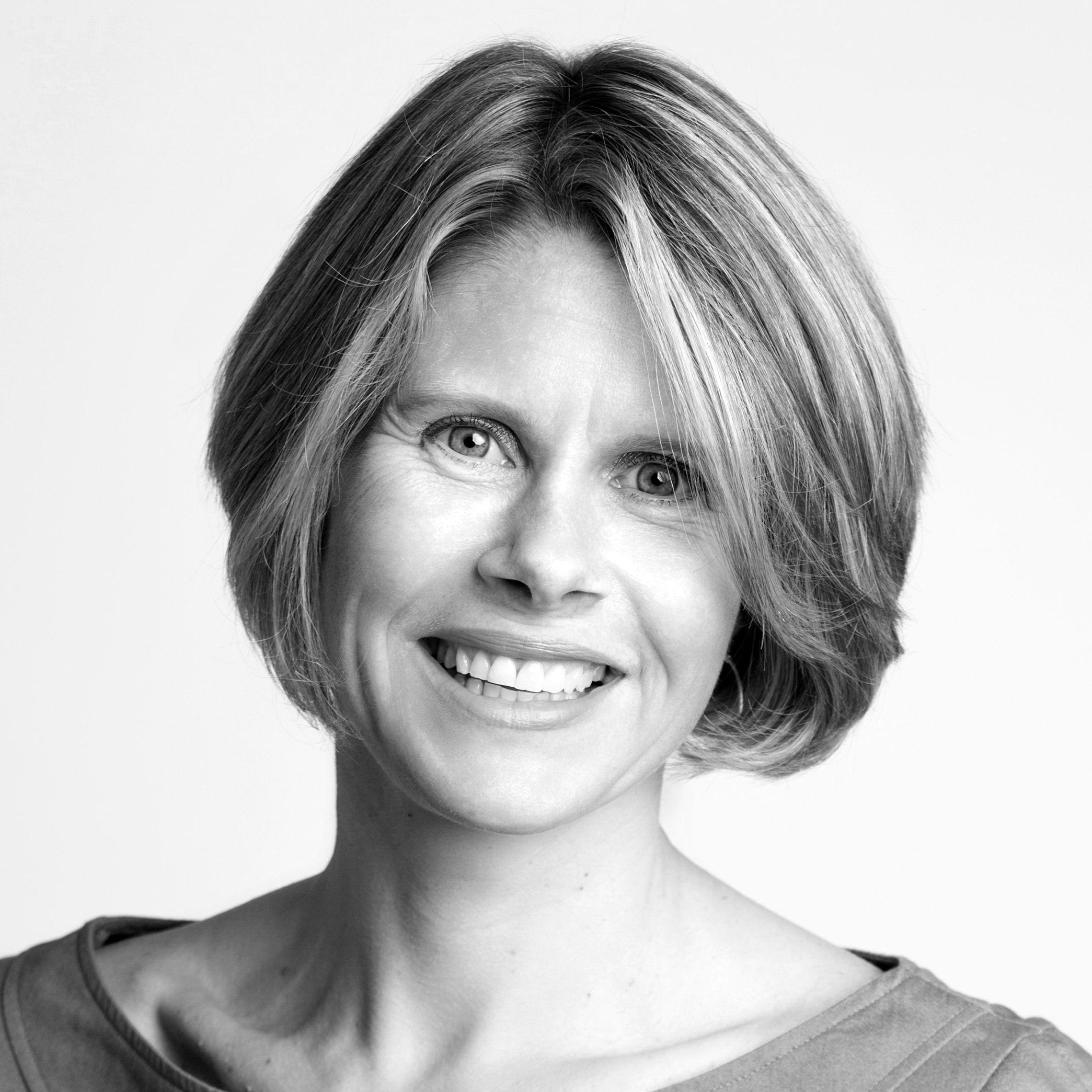 Tanya Van Biesen