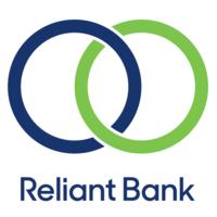 Reliant Bank logo