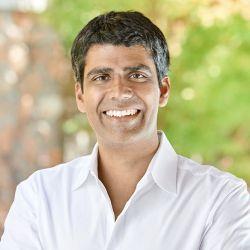Sunil Dhaliwal