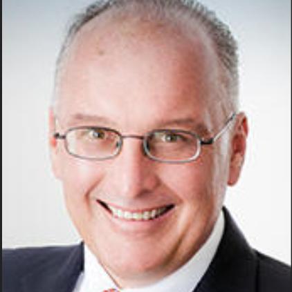 Stephen D. Milligan