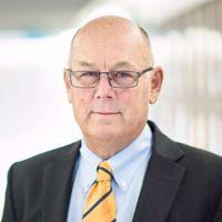 Johan Claesson