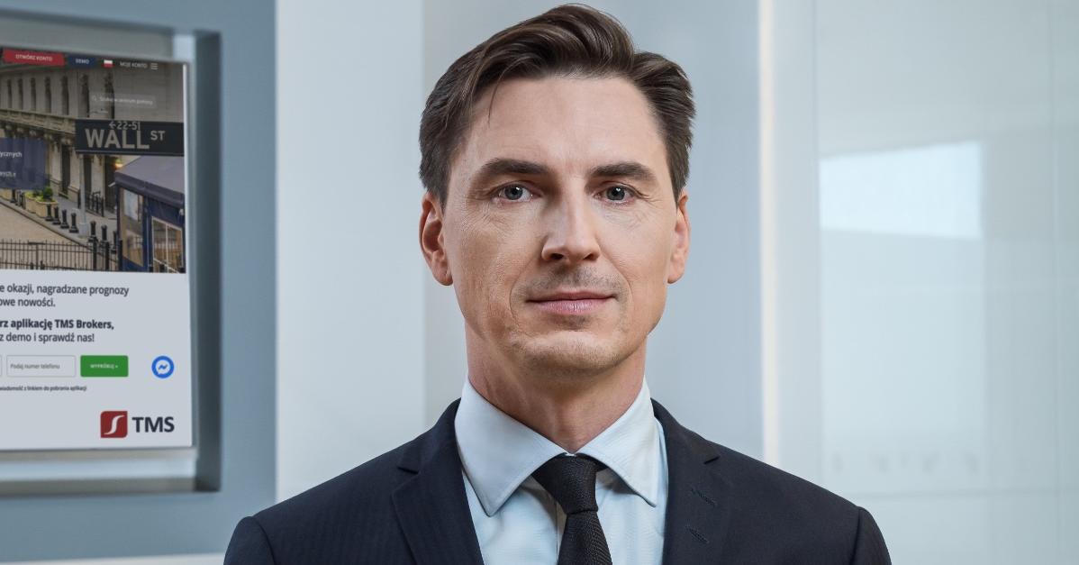 OANDA names Marcin Niewiadomski Head of Europe, OANDA