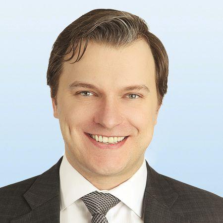 Zachary Michaud