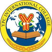 YPC International College logo