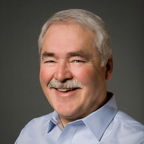 Profile photo of Robert P. Chamness, Chief Legal Officer & Secretary at Digimarc