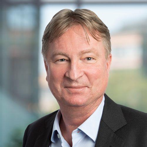 Lars Corneliusson