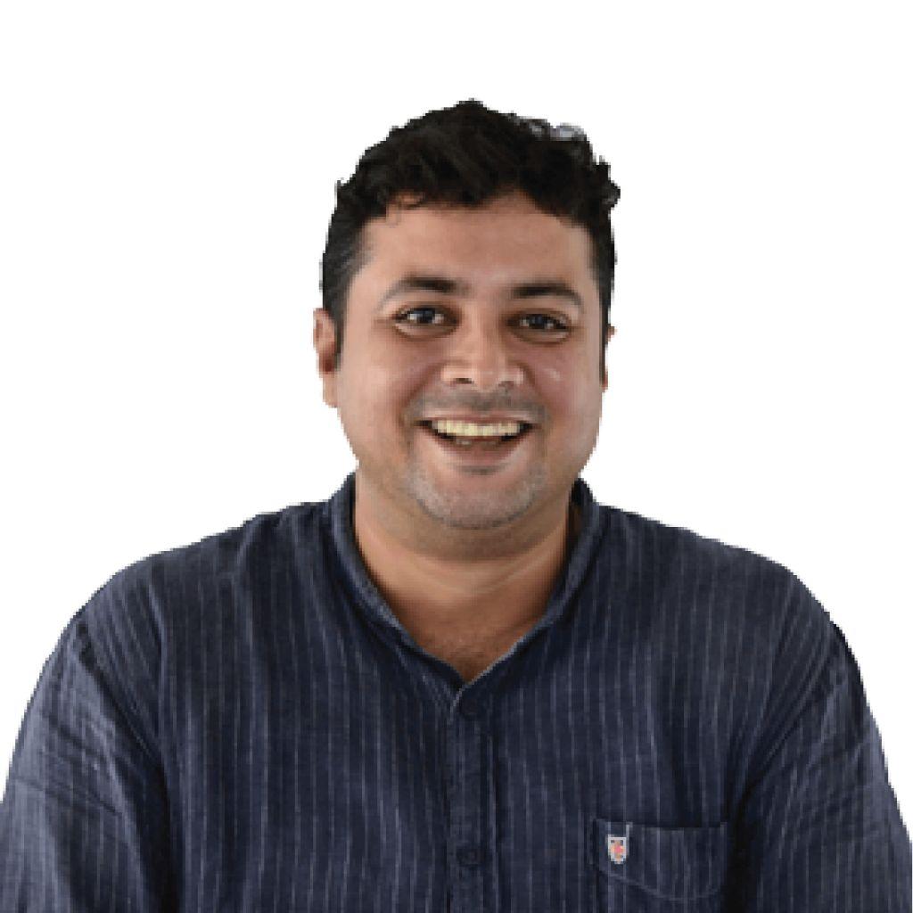 D.P. Debashis Hota
