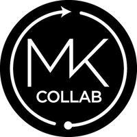 MK Collab logo