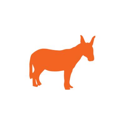 Donkey Republic Logo