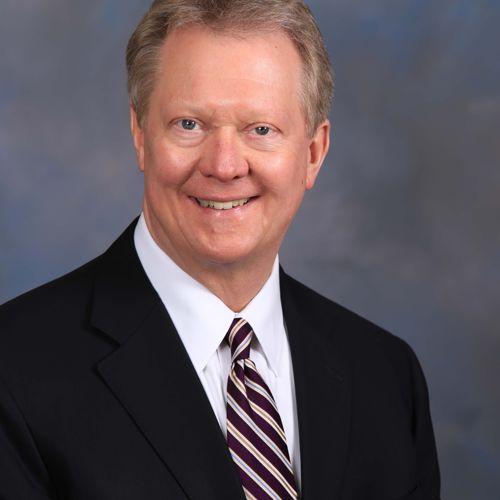 Profile photo of Russell Meyers, President & Chief Executive Officer at Midland Memorial Hospital