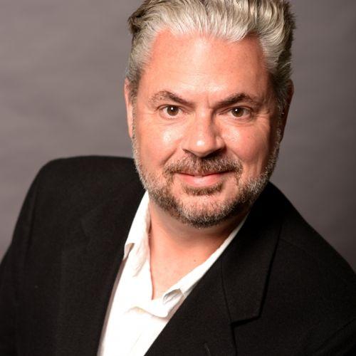 Mike Evanoff