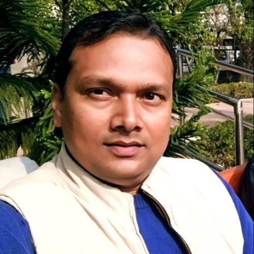 Er. Ashok Kumar