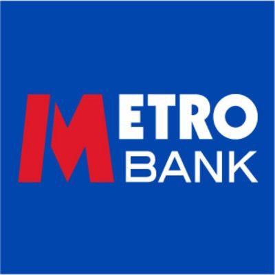 metrobank-company-logo