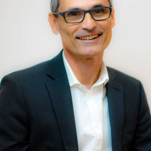 Bruno Villaret