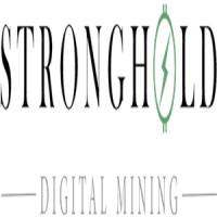 Stronghold Digital Mining logo