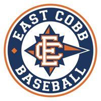 East Cobb Baseball logo