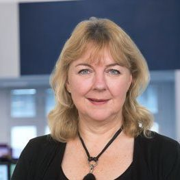 Profile photo of Alison Goligher, Board Director at United Utilities
