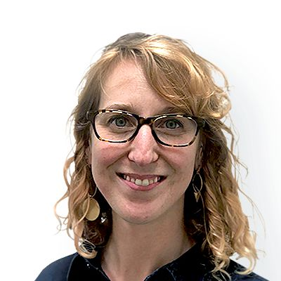 Monique Sherman
