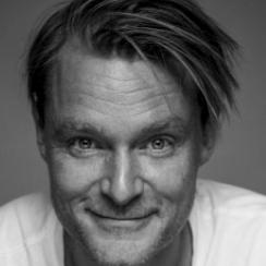 Kristian Mott