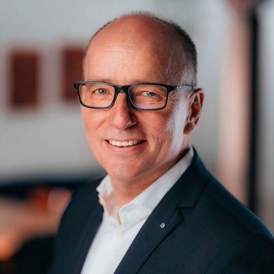 Volker Sauerborn