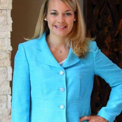 Profile photo of Marcy Madrid, Vice President, Community Health at Midland Memorial Hospital
