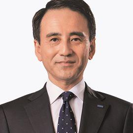 Tadashi Ishiguro