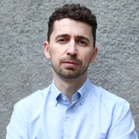 Bogdan Ciotlaus