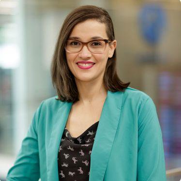 Ruth Castellanos Rivera